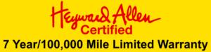 Heyward Allen Motor Company Image 3