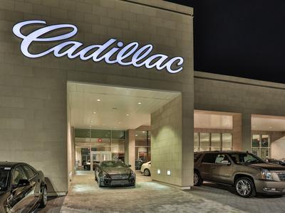 Baker Buick GMC Cadillac Image 4
