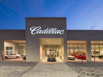 Baker Buick GMC Cadillac Image 5