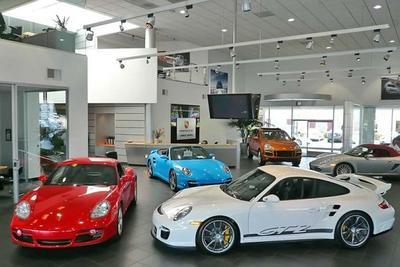 San Diego Porsche >> Porsche San Diego In San Diego Including Address Phone Dealer