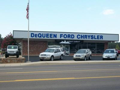 Dequeen Auto Group Image 9