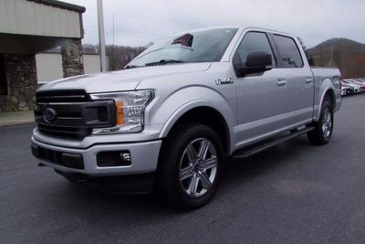 Ford F-150 2018 for Sale in Hayesville, NC