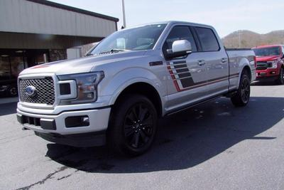 Ford F-150 2020 for Sale in Hayesville, NC