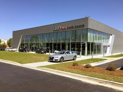 Audi North Atlanta Image 1