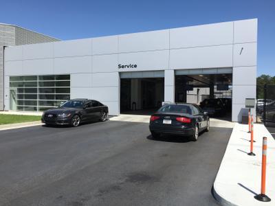Audi North Atlanta Image 6