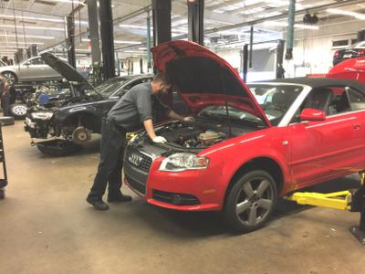 Audi North Atlanta Image 9