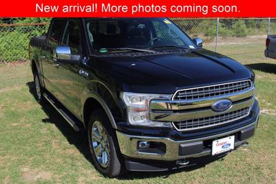 Ford F-150 2018 for Sale in Fayetteville, NC