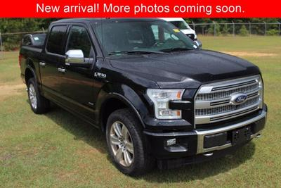 Ford F-150 2017 for Sale in Fayetteville, NC