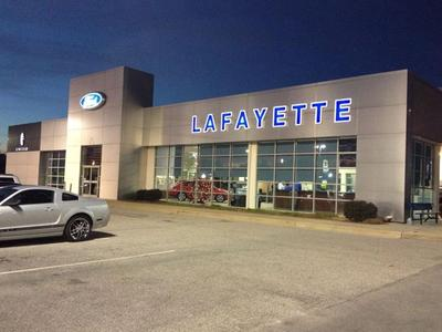 Lafayette Ford Lincoln Image 2