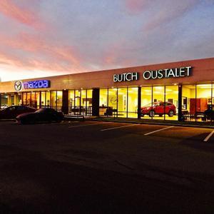 Butch Oustalet Mazda Image 1
