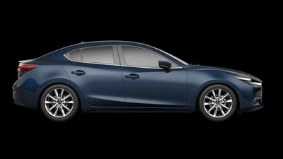 Butch Oustalet Mazda Image 5