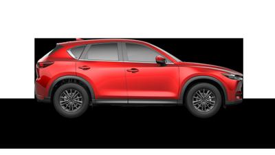 Butch Oustalet Mazda Image 6