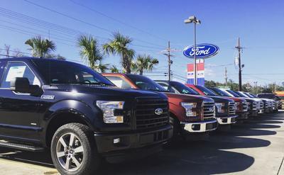 Gateway Ford, Inc. Image 1