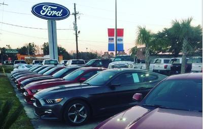 Gateway Ford, Inc. Image 2