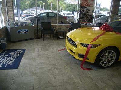 Gateway Ford, Inc. Image 4