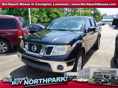 Nissan Frontier 2010 a la Venta en Covington, LA