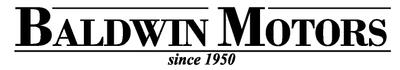Baldwin Motors Image 4