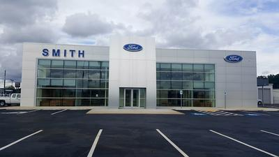 Smith Ford Image 6