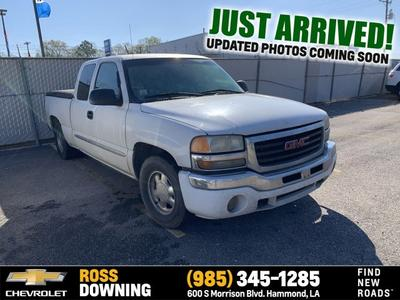 GMC Sierra 1500 2003 for Sale in Hammond, LA