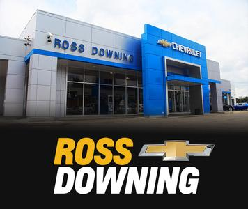 Ross Downing Chevrolet Image 9