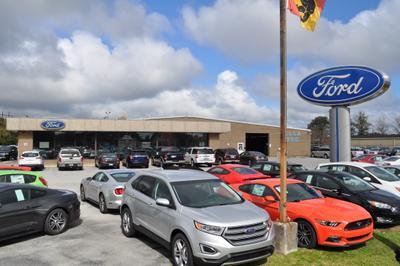Cella Ford Image 3