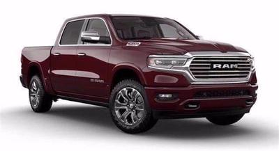 RAM 1500 2021 for Sale in Bullhead City, AZ