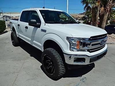 Ford F-150 2020 for Sale in Bullhead City, AZ