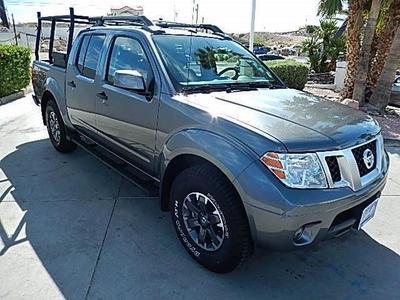 Nissan Frontier 2020 for Sale in Bullhead City, AZ
