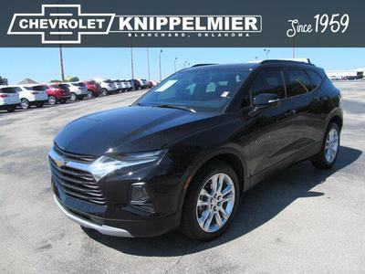 Cars For Sale At Knippelmier Chevrolet In Blanchard Ok