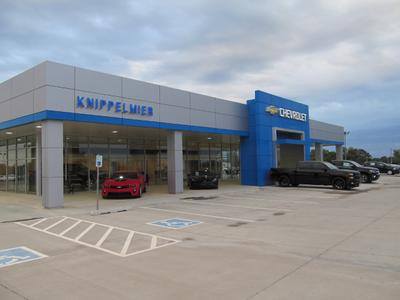 Knippelmier Chevrolet Image 3