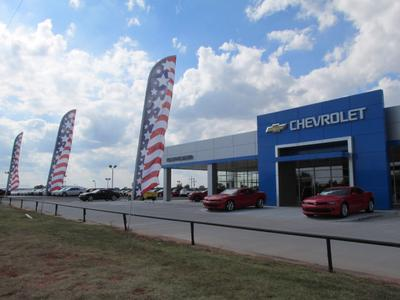 Knippelmier Chevrolet Image 4