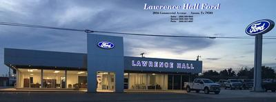 Lawrence Hall Ford Image 1