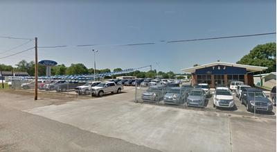 T & J Ford, Inc. Image 1