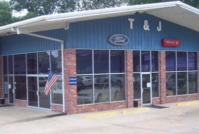 T & J Ford, Inc. Image 2