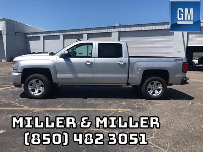 Chevrolet Silverado 1500 2018 for Sale in Marianna, FL