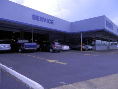 Miller & Miller Chevrolet Buick GMC Image 1