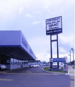 Miller & Miller Chevrolet Buick GMC Image 3