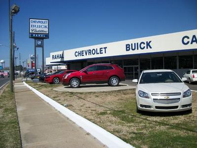 Miller & Miller Chevrolet Buick GMC Image 6