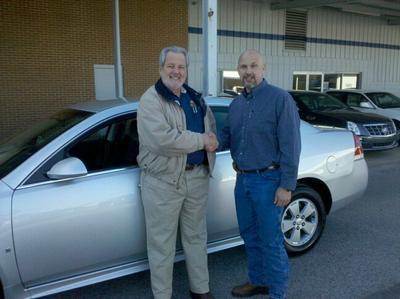 Miller & Miller Chevrolet Buick GMC Image 8