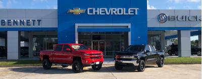 Bennett Chevrolet Buick Image 1
