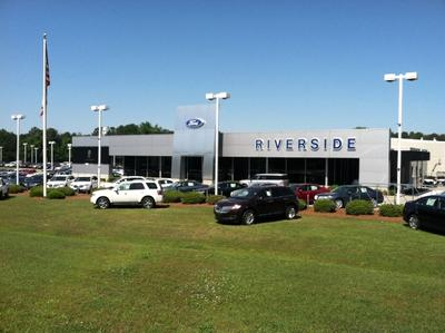 Riverside Ford Lincoln Image 1