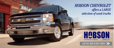 Hobson Chevrolet Buick Image 3