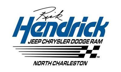 Rick Hendrick Jeep Chrysler Dodge Ram FIAT Image 1