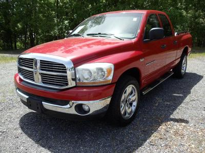 2006 Dodge Ram 1500  for sale VIN: 1D7HA18206S622063