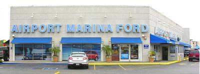 Airport Marina Ford Image 2
