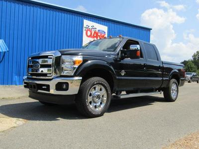 2015 Ford F-250  for sale VIN: 1FT7W2BT2FED49835