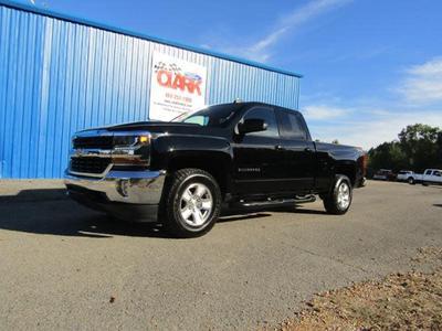 2016 Chevrolet Silverado 1500 1LT for sale VIN: 1GCVKREHXGZ237541