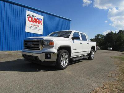 GMC Sierra 1500 2014 for Sale in Amory, MS