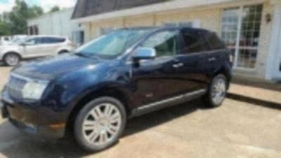 Lincoln MKX 2009 for Sale in Sandersville, GA