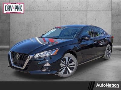 Nissan Altima 2021 a la venta en Memphis, TN